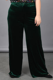 Dusk Till Dawn Pants - PLUS-Green