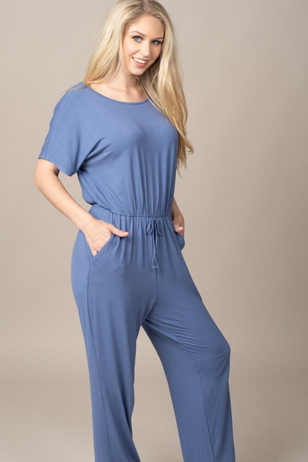 Easy Going Jumpsuit