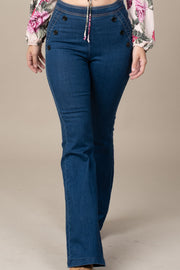 Find the Fun Flare Jeans