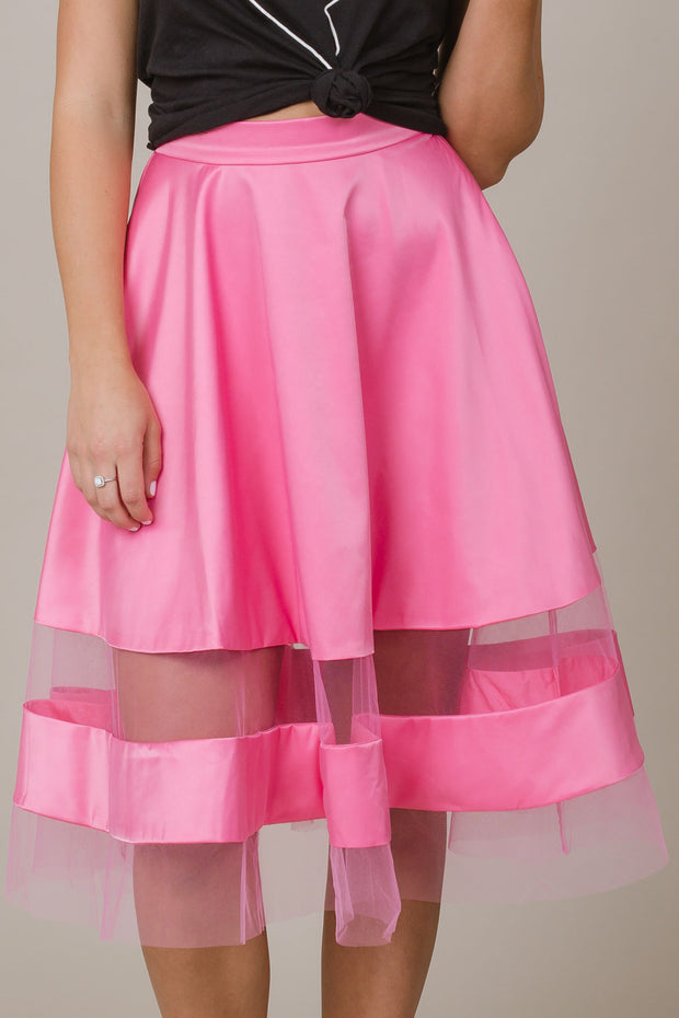 Girly Girl Skirt