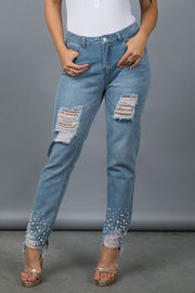 Hidden Treasure Jeans