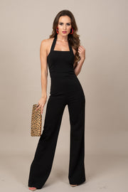 Hollywood Glam Jumpsuit