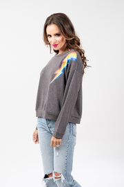 Somewhere Over The Rainbow Sweatshirt