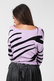 Wild Child Sweater