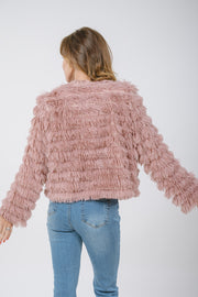 Shag Dancing Jacket