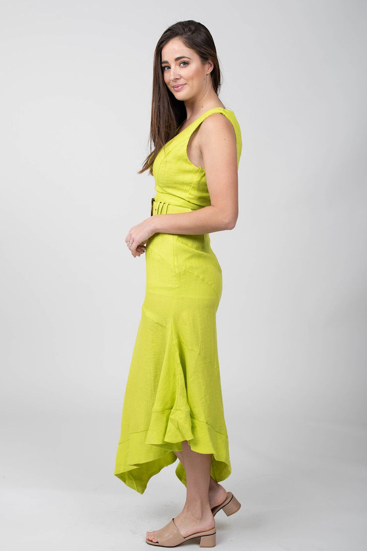 Love n' Lime Dress