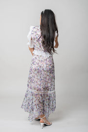 Lilac Lily Maxi
