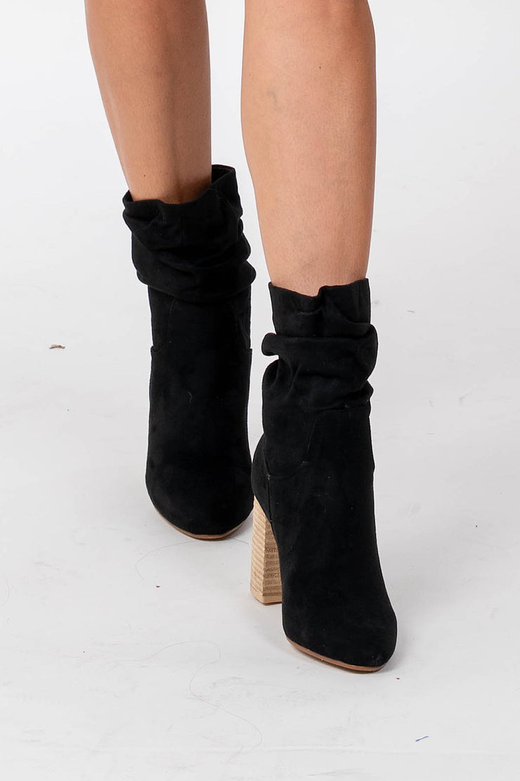 Made for Walkin' Bootie