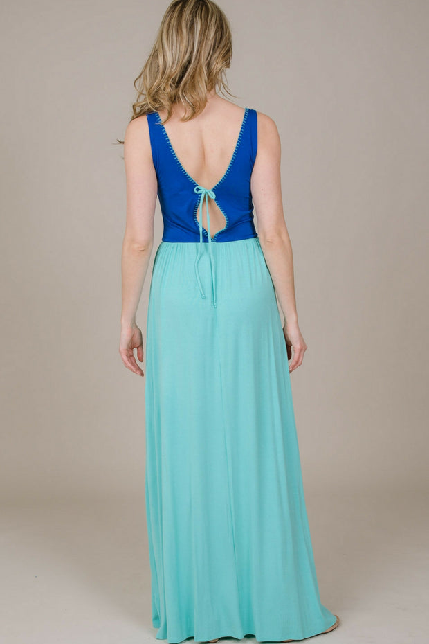 Just For Today Maxi Dress