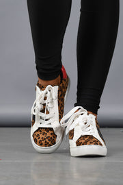 Leave A Print Sneakers