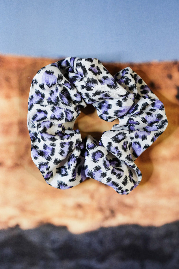 Color Me Wild Scrunchie