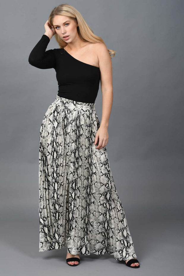 Love Bites Maxi Skirt