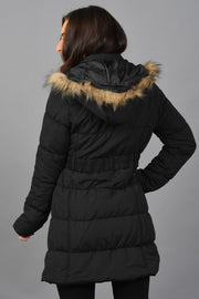 Keep Me Warm Puffer Jacket