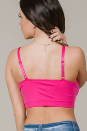 Nice Surprise Bralette (3 Colors)