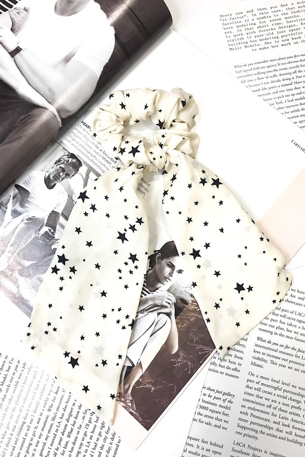 Seeing Stars Hair Scarf
