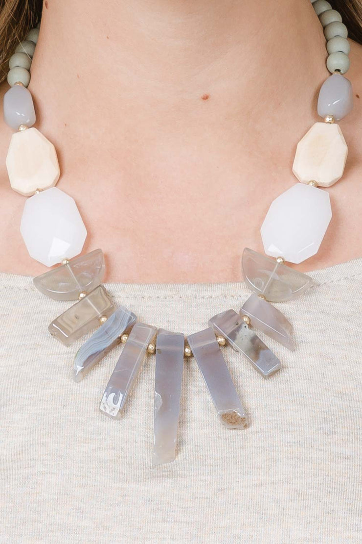 Simplicity Ease Necklace