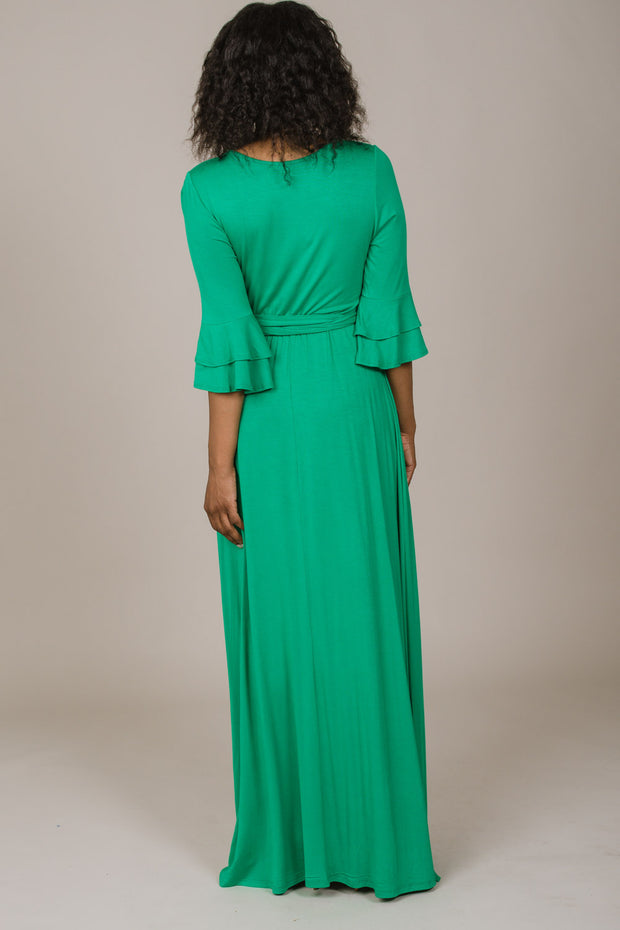 Someone To Love Maxi Dress