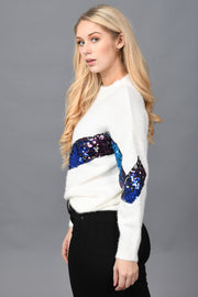 Sparks Fly Sweater