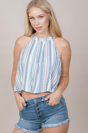 Summer Love Top