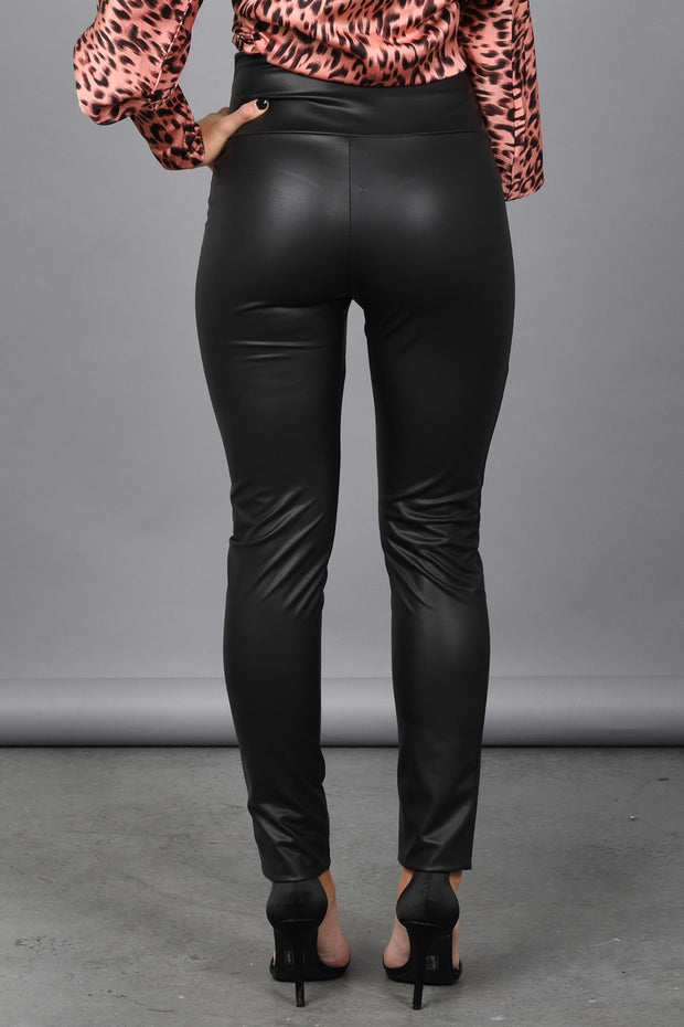 Total Control Faux Leather Leggings