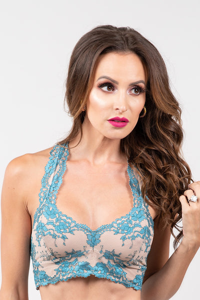 What's Not To Love Lace Bralette