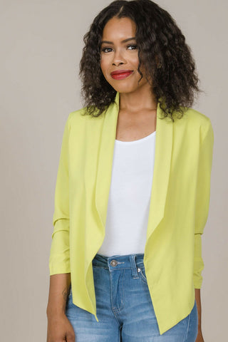 Working Woman Blazer