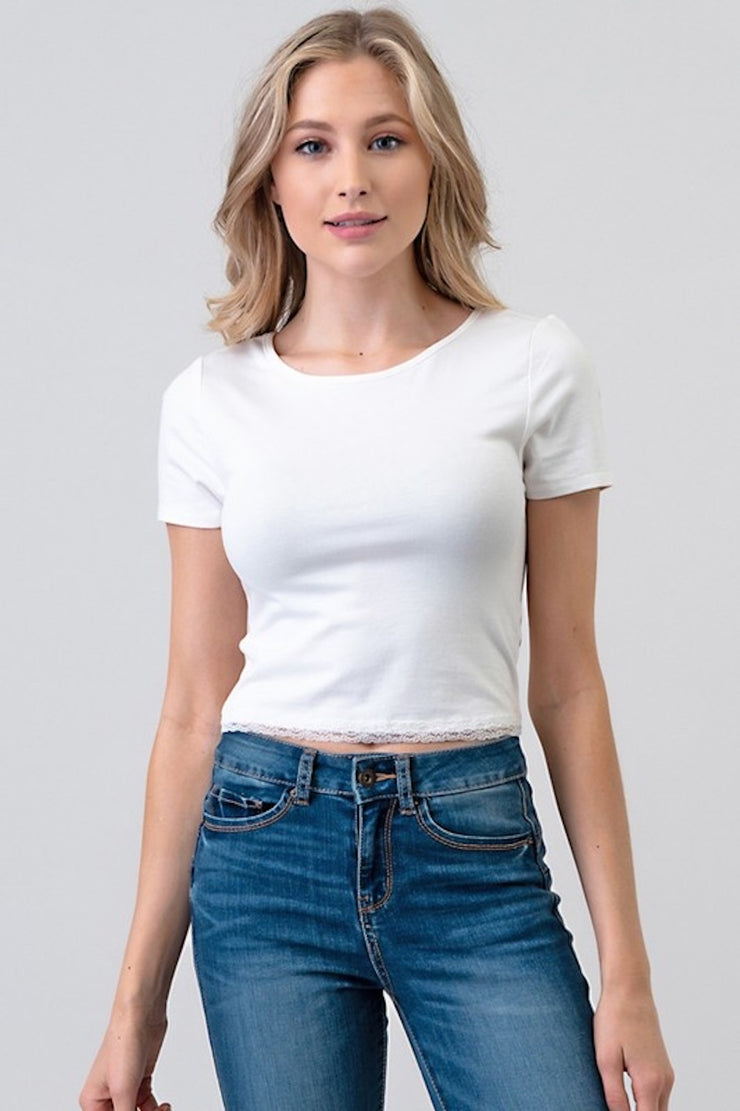 Simply Chic Top