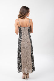 Outdo Yourself Maxi Dress