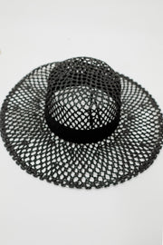 Beach Boater Hat