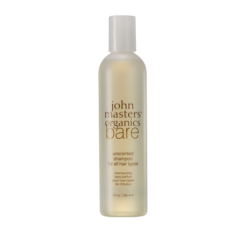 John Masters Unscented Shampoo