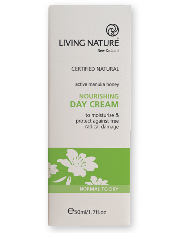Nourshing Day Cream