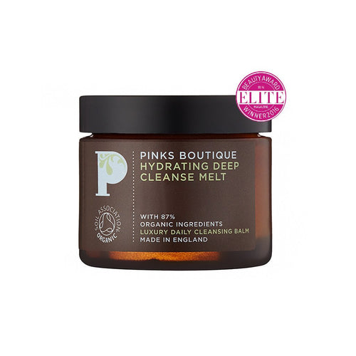 Hydrating Deep Cleansing Melt 60g