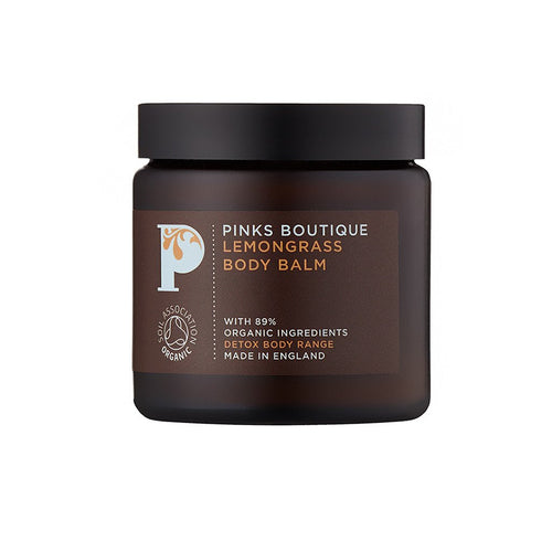 Lemongrass Body Balm 90g