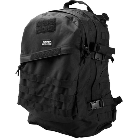 Green Supply Loaded Gear Tactical Backpack - GX-200