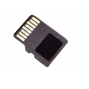 Mini Gadgets Inc. 8 GB Mini SD Card