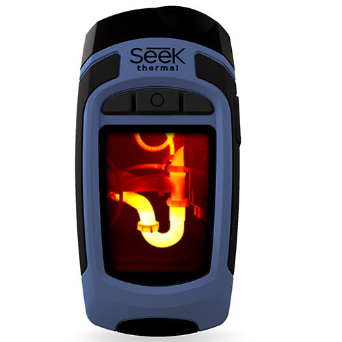 Green Supply Reveal Thermal Imaging Camera and LED Light