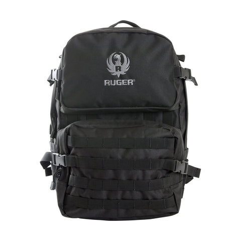 Green Supply Ruger Barricade Tactical Pack - Black