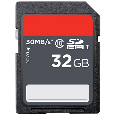 Productive Electronics LLC 32 GB SD Card