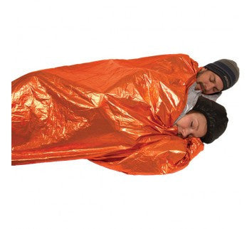 Green Supply SOL Series - 2-Person Emergency Bivvy