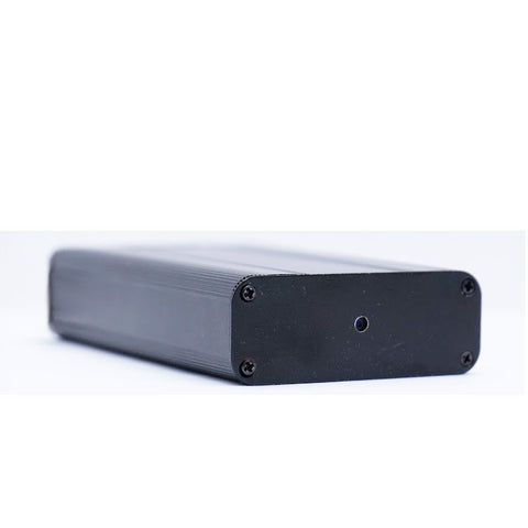 Mini Gadgets Inc. Black Box Wifi Hidden Camera