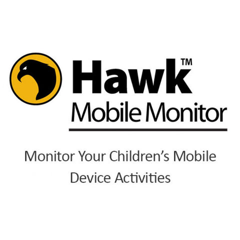 Mini Gadgets Inc. Hawk - Mobile Monitor