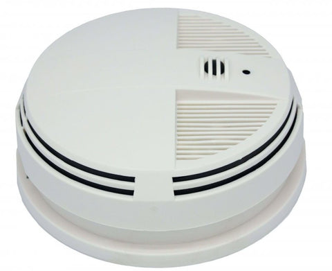 KJB Security Products, Inc. Wi-Fi Smoke Detector Hidden Camera