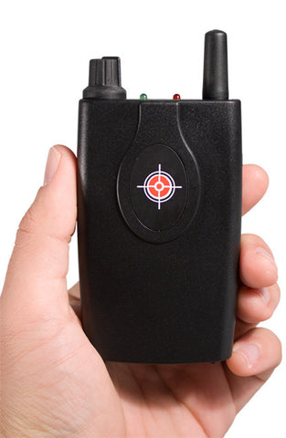KJB Security Products, Inc. Cell Phone & GPS Detector
