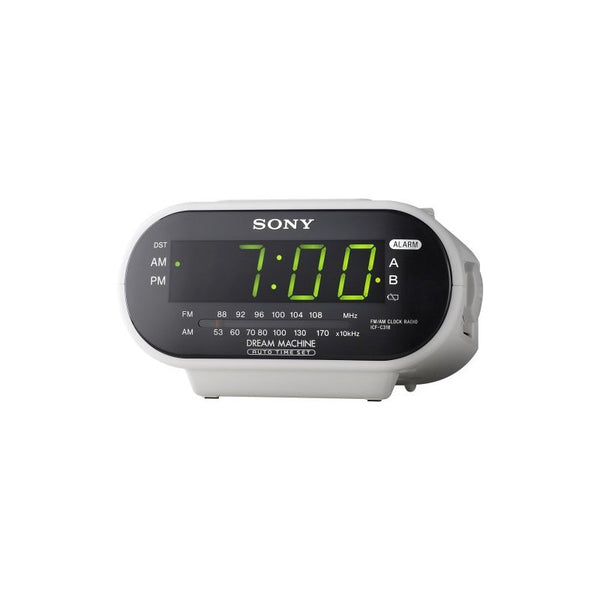 Custom Spy Cams LLC Clock Radio Wi-Fi Hidden Camera