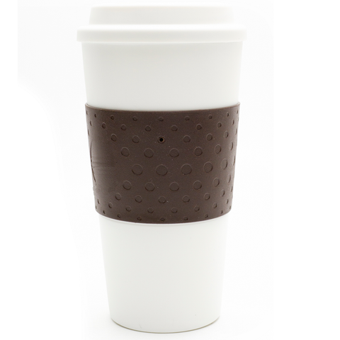 Mini Gadgets Inc. Coffee Cup Hidden Camera