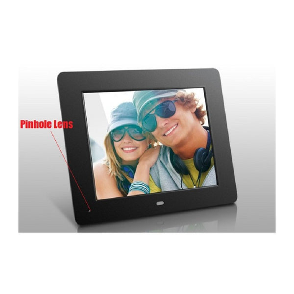 Custom Spy Cams LLC Digital Picture Frame DVR Hidden Camera