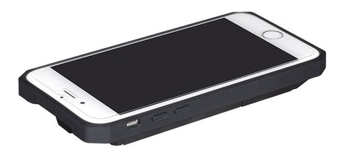 KJB Security Products, Inc. iPhone 6 Extended Battery Case DVR