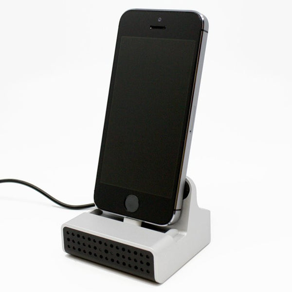 KJB Security Products, Inc. iPhone Charging Dock Wi-Fi DVR