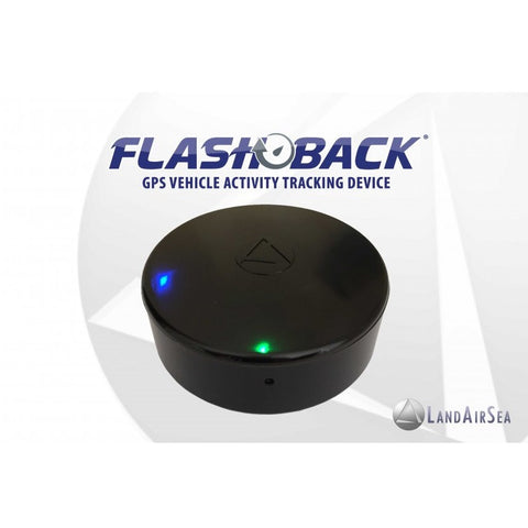KJB Security Products, Inc. Flashback GPS
