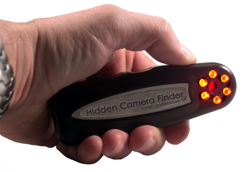 KJB Security Products, Inc. Hidden Camera Detector